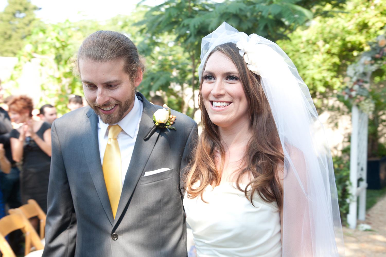 Sonoma Wedding: Allie + Ryan